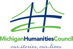 Michigan Humanities Counsel Logo