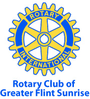 Rotary Club of Greater Flint Sunrise