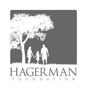 Hagerman Foundation Logo