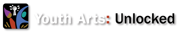 Arts In Detention Logo