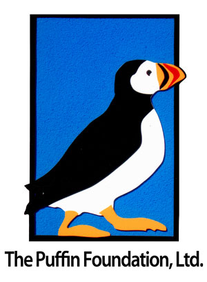 The Puffin Foundation, Ltd. Logo