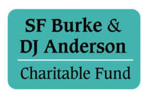 SF Burke & DJ Anderson Charitable Fund