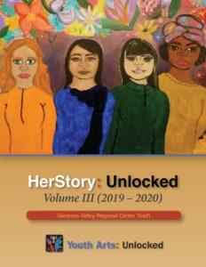 HerStory: Unlocked ~ Volume III